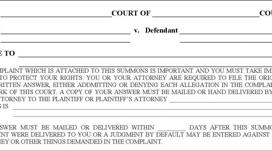 Effect of the Statute of Limitations on a Complaint Filed without Bona Fide Intent to Serve the Defendants