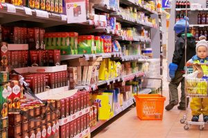 What Duty Does a Store Owner Owe to a Minor Child Invitee?