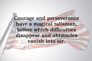 [No.15] In the Words of John Quincy Adams…