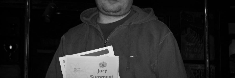 How to Voir Dire a Jury: From the Jury Panel (Part 3)