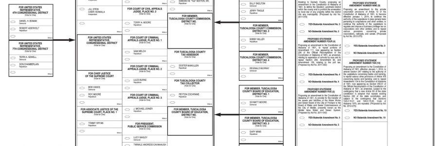 2001, A Race Odyssey: Alabama's Anti-Miscegenation Statute is Repealed