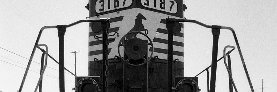 Who Built the Railroads?: A Wrap-Up of the Transcontinental Railways