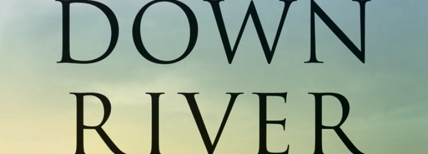 "Review of John Hart's ""Down River"""