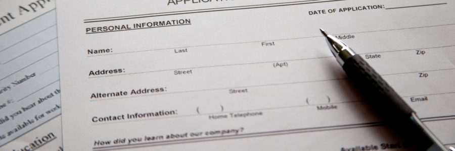Is a Person Responsible for Misrepresentations on a Life Insurance Application?