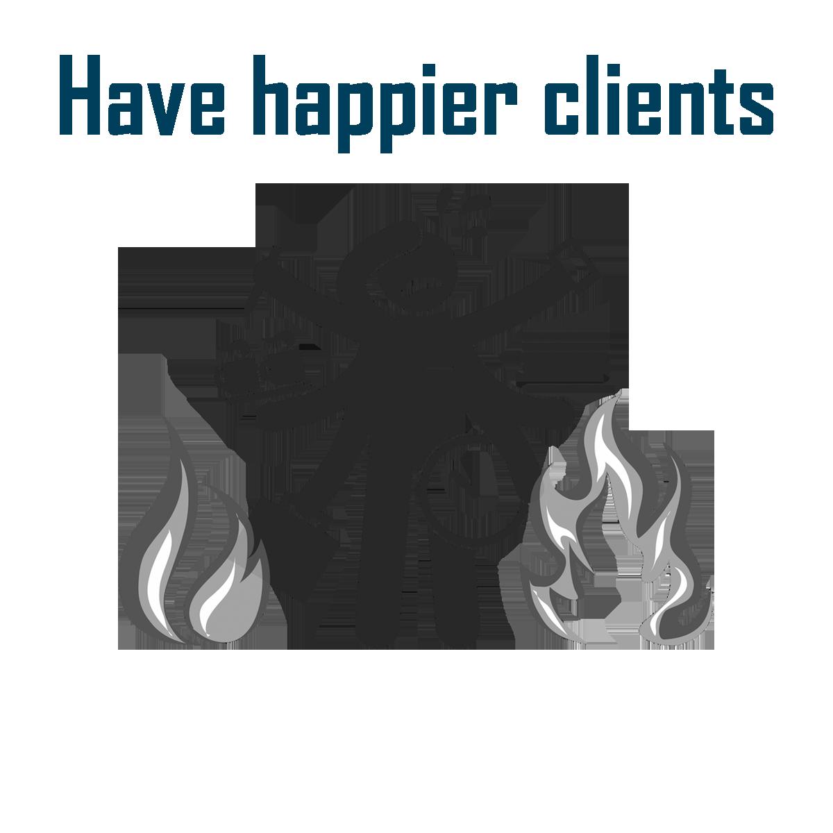Client Management | Have Happier Clients
