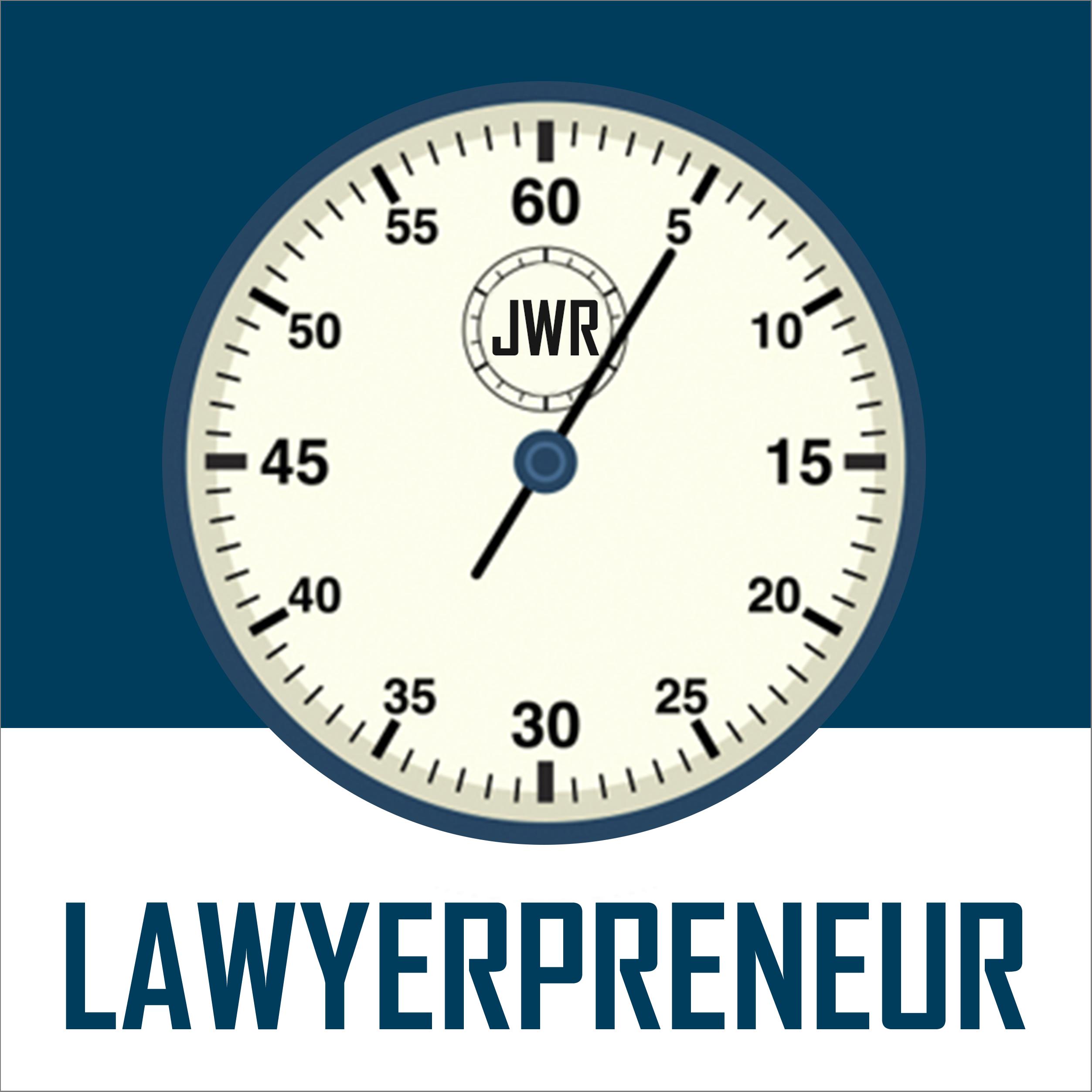 Lawyerpreneur Podcast